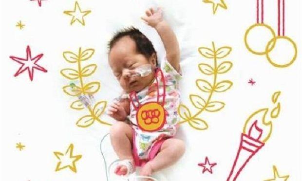 Αυτές οι φωτογραφίες πρόωρων μωρών, θα αγγίξουν την καρδιά σας!