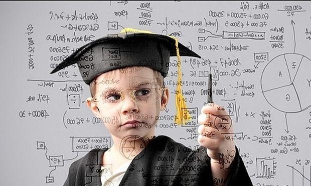 Τεστ: Μάθε πόσο έξυπνο είναι το παιδί σου!