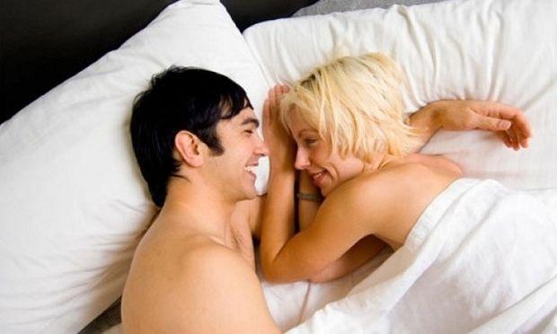 Αυτή είναι η στάση στο σεξ που μία γυναίκα μπορεί να συλλάβει ευκολότερα!