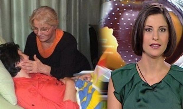 Δυο μέρες μετά τον τοκετό, κακοποιήθηκε βαριά από τον σύζυγό της και έμεινε παράλυτη!