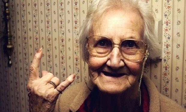Τεστ: Τι σόι γιαγιά θα γίνεις;