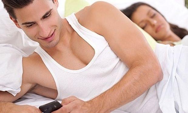 Τεστ μόνο για κορίτσια: Μήπως το αγόρι σου είναι άπιστο;