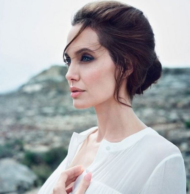 Angelina Jolie: Η ατάκα που δεν περιμέναμε ποτέ να... ξεστομίσει!