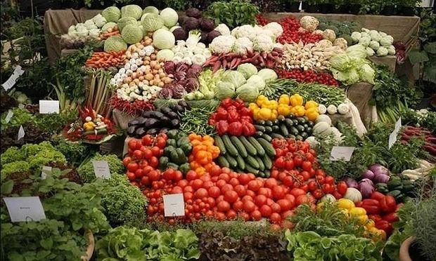 Τα καλύτερα λαχανικά για την ενίσχυση του οργανισμού μας, από τη διατροφολόγο Ευσταθία Παπαδά!