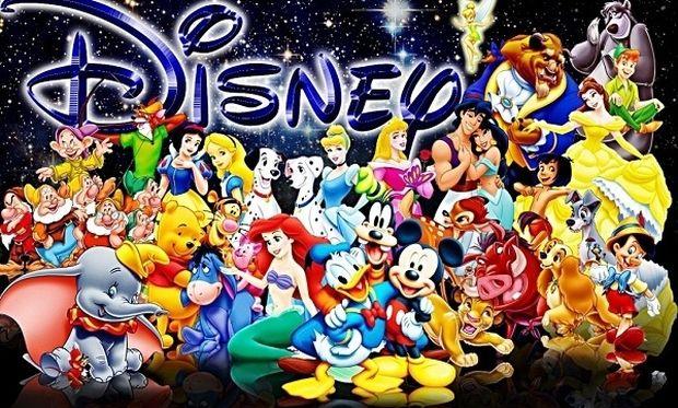Απίστευτο: Όταν οι ήρωες της Disney βγάζουν selfie! (εικόνες)