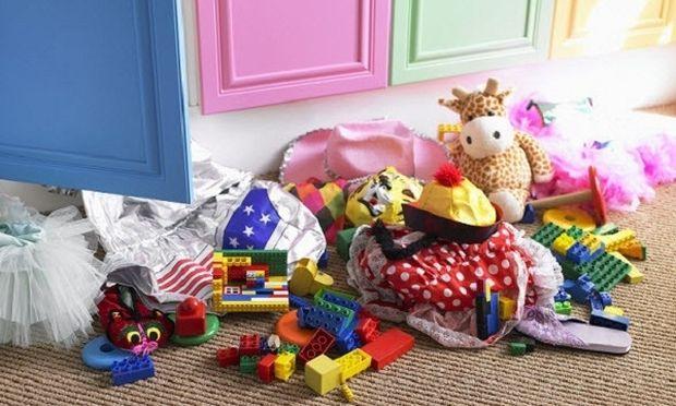 Δέκα πράγματα που είναι φυσιολογικά όταν έχεις παιδιά!