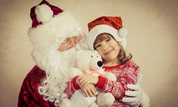 Το παραμύθι της εβδομάδας: Η «χαμένη» χριστουγεννιάτικη μπότα…