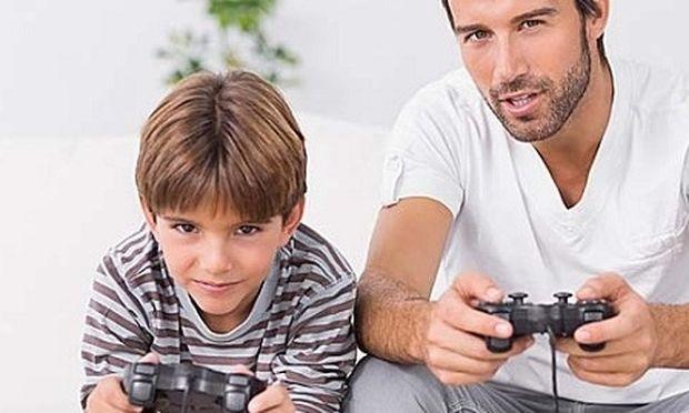 Πώς να επιλέξετε σωστά τα ηλεκτρονικά παιχνίδια-Συμβουλεύει η ψυχολόγος Αλεξάνδρα Καππάτου
