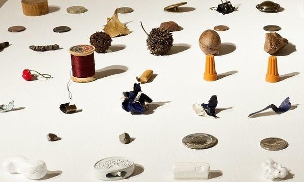 Η περίεργη συλλογή μιας μαμάς, από αντικείμενα που έβγαλε από το στόμα του παιδιού της!