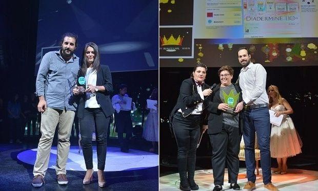 Τα καλλυντικά της Henkel ξεχώρισαν με δύο βραβεύσεις στα Social Media Awards 2014