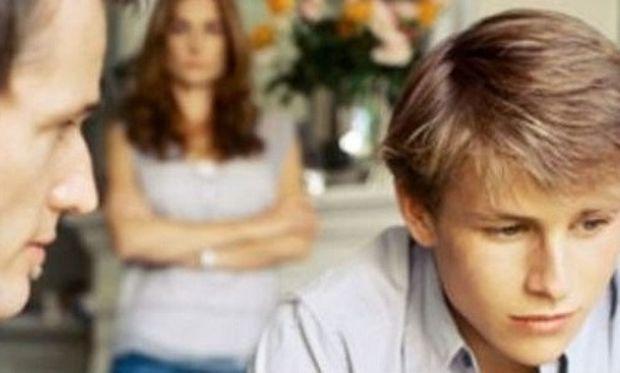 Τι κάνουμε στην περίπτωση που το παιδί μας δει να κάνουμε σεξ;