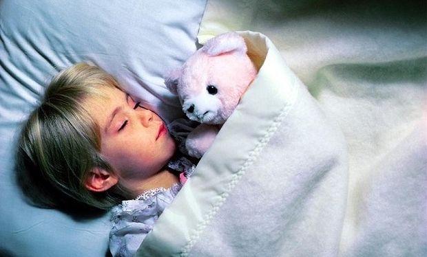 Τεστ: Μάθε αν το παιδί «χορταίνει» ύπνο!