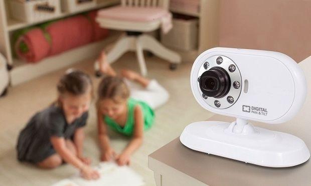 Μην πανικοβληθείτε αλλά το baby monitor του μωρού σας μπορεί να παρακολουθείται από χάκερς!