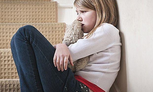 Παιδικό άγχος! Χρήσιμες συμβουλές για να το αντιμετωπίσετε