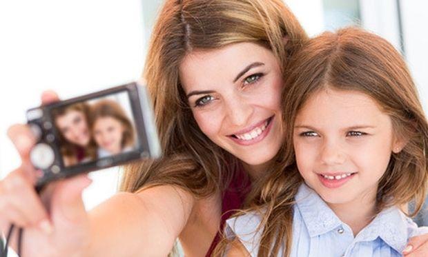 Μαμάδες προσοχή! Μη δημοσιεύσετε καμία φωτογραφία του παιδιού σας στο facebook. Διαβάστε για ποιο λόγο