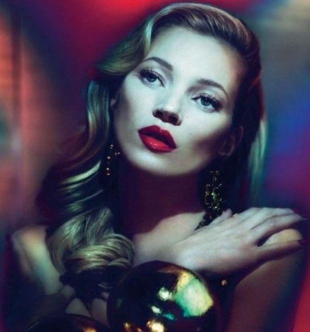 Η Kate Moss είναι 40 και δείχνει 25! Μάθετε τα μυστικά ομορφιάς της!