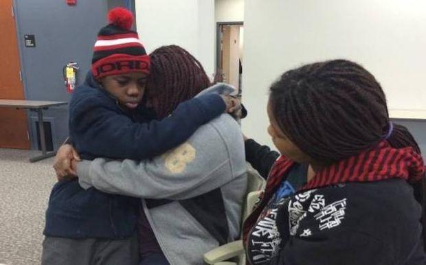 ΗΠΑ: Βρέθηκε 13χρονος που αγνοείτο τέσσερα χρόνια!