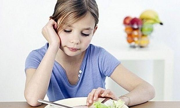 Έτσι θα φάει το παιδί σας όλο του το φαγητό!