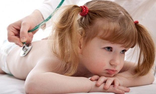«Λοιμώξεις από Μυκόπλασμα της Πνευμονίας στα Παιδιά». Από την παιδίατρο Μαριαλένα Κυριακάκου