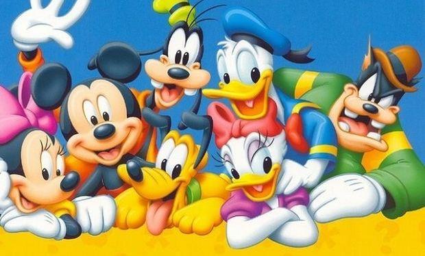 Τεστ: Μάθε ποιος ήρωας της Disney είσαι!