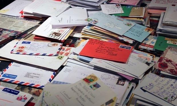 Μια μαμά γράφει ένα γράμμα στον Άι Βασίλη, που όλοι οι γονείς πρέπει να διαβάσετε!
