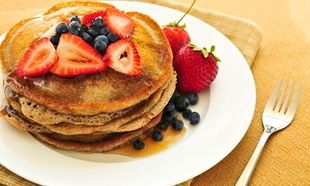 Συνταγές για ένα ξεχωριστό κυριακάτικο πρωινό!