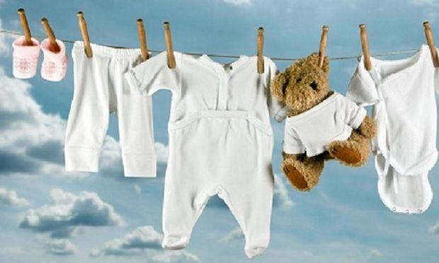 Πόσο καλά πλένετε τα ρούχα του μωρού σας  - Mothersblog.gr 99c23d67ae1