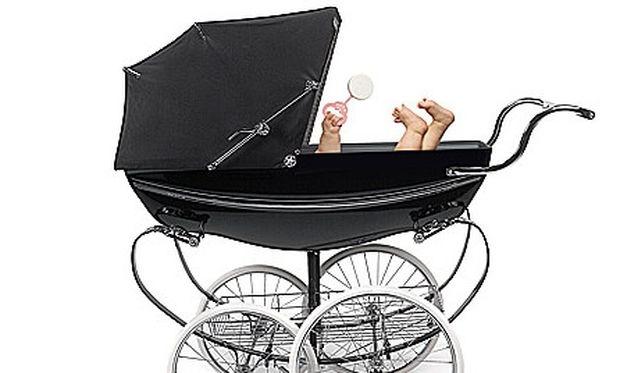 Έτσι θα επιλέξεις το κατάλληλο καρότσι για το παιδί σου!