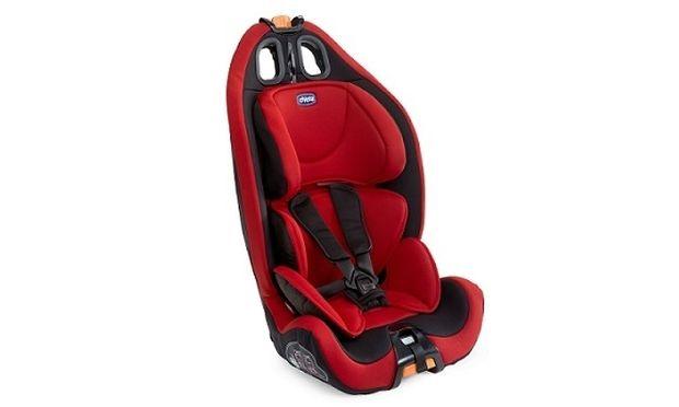 Νέο κάθισμα Gro-up 123. Ασφάλεια και άνεση σε κάθε ταξίδι!