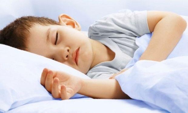 Ώρα για ύπνο! Συμβουλές για τον ήρεμο και καλό ύπνο του παιδιού σας!