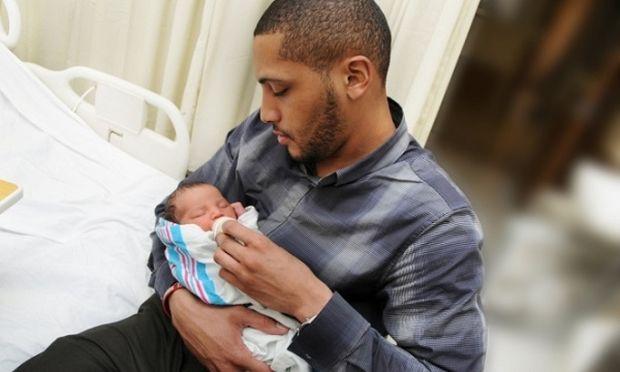 Πώς η πατρότητα αλλάζει έναν άνδρα!