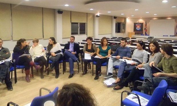 Mediterranean College:Νέο Συμβουλευτικό Κέντρο στα πρότυπα των Πανεπιστημίων του εξωτερικού