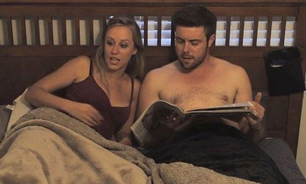 Απίστευτο: Δείτε πώς θα αντιδρούσαν οι άντρες αν είχαν περίοδο! (βίντεο)
