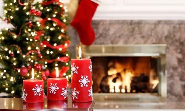 Τεστ: Μάθε πόσο υψηλό είναι το χριστουγεννιάτικο πνεύμα σου!