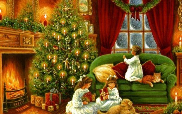 Χριστουγεννιάτικες εκδηλώσεις για τα παιδιά με ελεύθερη είσοδο, από τη Φοίβη Λέκκα!