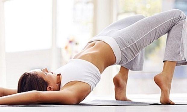 Εύκολες ασκήσεις κοιλιακών για επίπεδη κοιλιά μετά την εγκυμοσύνη!