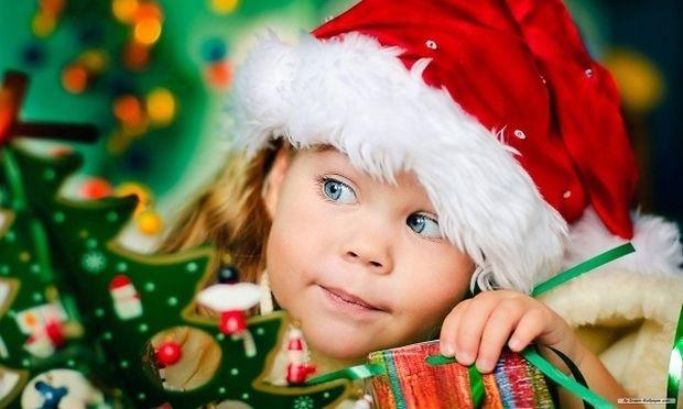 Οδηγός για δημιουργικές και διασκεδαστικές διακοπές Χριστουγέννων!