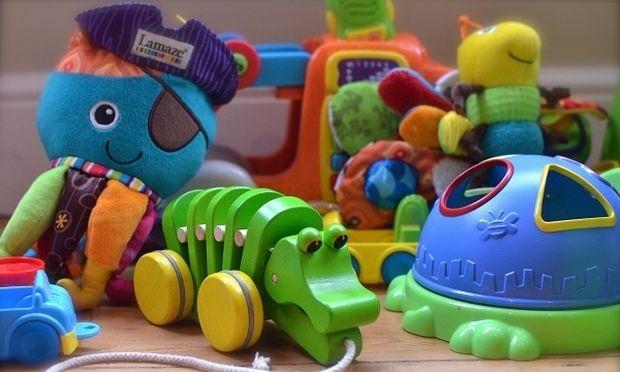Αυτά είναι τα χειρότερα παιχνίδια που φτιάχτηκαν ποτέ για παιδιά. (εικόνες)