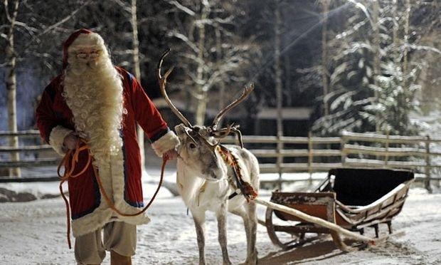 Αυτές οι χριστουγεννιάτικες φωτογραφίες θα σας κάνουν να ξεκαρδιστείτε! Δείτε το λόγο (εικόνες)