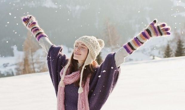 Είστε έτοιμοι για τη νέα χρονιά; Κάντε το τεστ αισιοδοξίας και θα μάθετε!