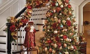 Μετατρέψτε την μπάλα του χριστουγεννιάτικου δέντρου σας στο πιο γιορτινό παιδικό παιχνίδι!