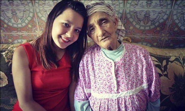 «Εξόρισε το παιδί της»... Διαβάστε την συγκλονιστική ιστορία της Σοφία Πέτροβα!