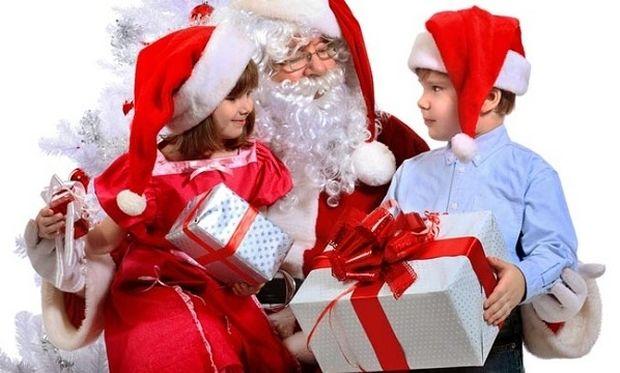 Τεστ: Θα σου φέρει δώρο ο Άγιος Βασιλης; Ήσουν καλό ή κακό παιδί;