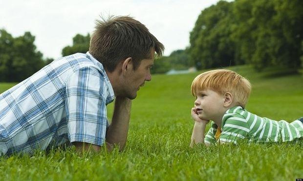 Πατρικό ένστικτο: Υπάρχει;