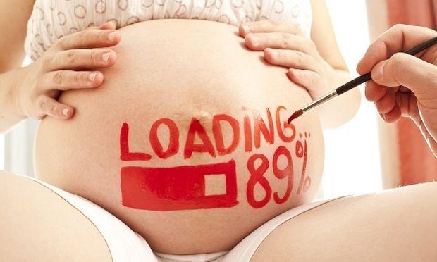 Φυσιολογικός τοκετός μετά από καισαρική: Γίνεται;
