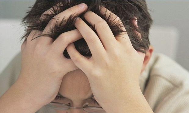 Τεστ: Μάθε αν το παιδί σου στην εφηβεία έχει κατάθλιψη