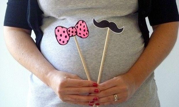 Δείτε με ποιον νέο τρόπο μπορείτε να προβλέψετε το φύλο του μωρού σας!