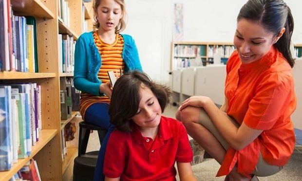 Πέντε σημάδια που δείχνουν ότι το παιδί σας έχει καλή δασκάλα!