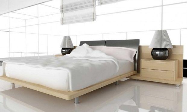 Αυτό είναι το μυστικό για να μην τρίζει το κρεβάτι!
