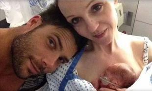 Η περιπέτεια ενός ζευγαριού με πρόωρο μωράκι που μας συγκίνησε